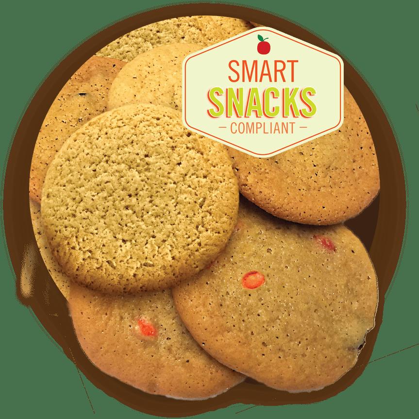 k-12 smart snack compliant