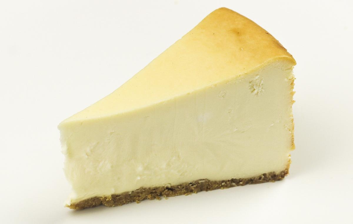 Vanilla Cheesecake IMG_2144