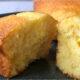 Whole Grain Corn Snackbread (2.4 oz)